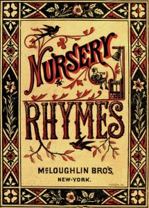 The Benefits of Nursery Rhymes