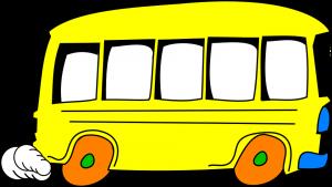 Taking the Bus around the Neighborhood