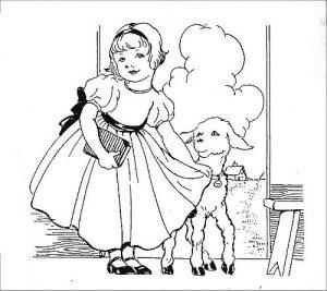 Nursery Rhymes used for Education