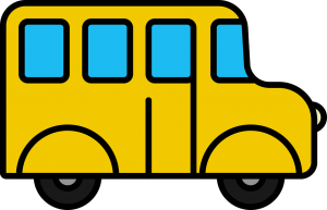 Children Songs to Listen on the Bus