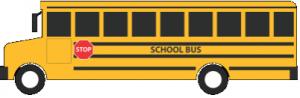 Beep Beep it's the Bus
