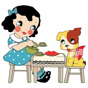 Teaching Children Proper Table Manners