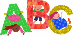 Nursery Rhymes to Learn Your ABC's