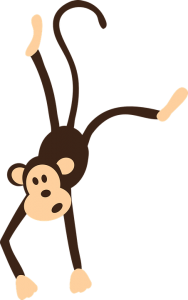 Five Little Monkeys Lesson and Meaning