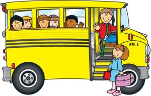 Wheels on the Bus Characters