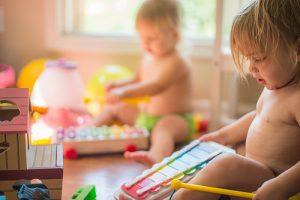 Rhyming &Rhythm is Essential for Children