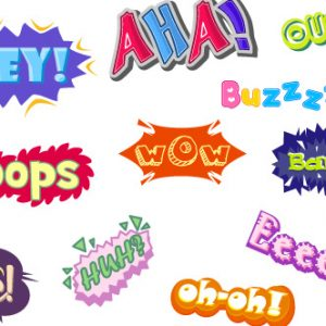Difference Between Onomatopoeia &Tongue Twisters