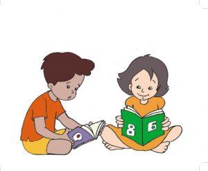 Teaching Kids with Nursery Rhymes