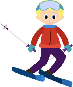 Benefits of winter activities with Nursery Rhymes